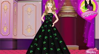 Adorable Barbie Dressup | Mahee.com
