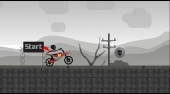 Stick Out Bike Challenge | Free online game | Mahee.com