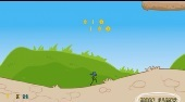Stickman's Great Adventure | Mahee.es