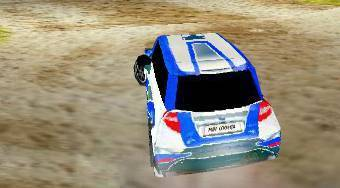 Rally Expedition 3D - online game | Mahee.com