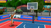 Basketball Jam Shots - online game | Mahee.com