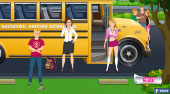 Naughty College Days | Free online game | Mahee.com