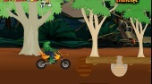 Hulk Trail Ride Challenge | Free online game | Mahee.com