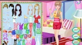 Fashion Cleaner | Free online game | Mahee.com
