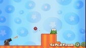 Frog Love Candy | Free online game | Mahee.com