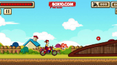Ultimate Stunt Champ | Free online game | Mahee.com