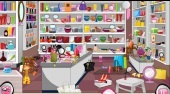 Cosmetics Shop Checks | Free online game | Mahee.com