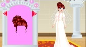 Ancient Rome Wedding Dress Up - online game | Mahee.com