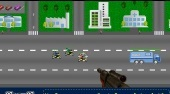 Bank Car Escort - online game | Mahee.com
