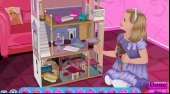 Barbie Doll House | Free online game | Mahee.com