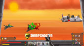 Skyfighters | Free online game | Mahee.com