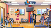 Naughty Gym - online game | Mahee.com