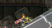 Extreme Moto X Challenge | Free online game | Mahee.com