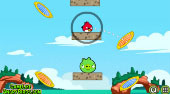 Angry Birds Heroic Rescue - Game | Mahee.com