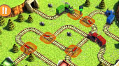 Train Crisis Lite - Game | Mahee.com