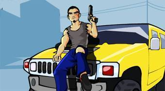 Gangster Life | Free online game | Mahee.com