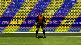 Penalty Fever 3D: World Cup - online game | Mahee.com