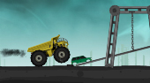 Crushing Cars | Mahee.fr