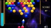 Bubble Shooter 5 Galaxy - online game | Mahee.com