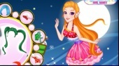 Fairy Elf Doll | Free online game | Mahee.com