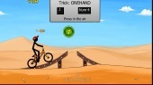 Stickman Freestyle BMX | Mahee.es
