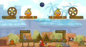 Cover Orange: Journey Pirates - el juego online | Mahee.es