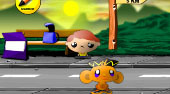 Monkey Go Happy Marathon 2 - Game | Mahee.com