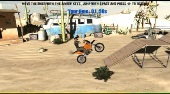 Dirt Bike 3D - online game | Mahee.com