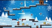Mario Ice Adventure - Game | Mahee.com