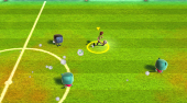 Superstar Soccer - online game | Mahee.com
