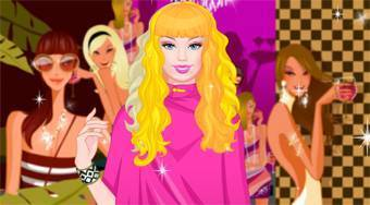 Barbie Prom Haircuts - Game | Mahee.com