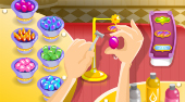 Beautiful Earrings 2 | Free online game | Mahee.com