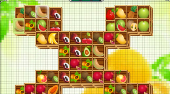 Fruits Mahjong