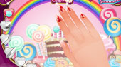 Nail Studio Candy Design | Mahee.es
