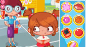 School Yard Slacking - online game | Mahee.com