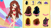Bratz Style It - Game | Mahee.com