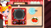Master Pizza Maker | Free online game | Mahee.com