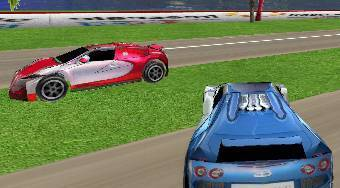 Bay Racer 3D - Game | Mahee.com