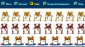 The Hamsters - Game | Mahee.com