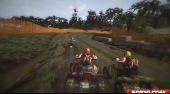 Quad Bike Trail King - online game | Mahee.com