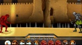 Swords And Sandals 3 Multiplae Ultratus - online game | Mahee.com