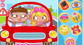 Driving Lesson Slacking - online game | Mahee.com