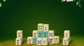 Mahjong Jolly Jong 2 - Game | Mahee.com