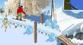 Snow Rush - Game | Mahee.com