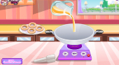 Donuts Cooking | Mahee.es
