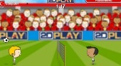 Euro 2008 Headers - online game | Mahee.com