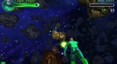 Green Lantern Emerald Adventures | Free online game | Mahee.com