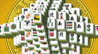 Mahjong Tower - online game | Mahee.com