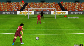 Penalty World Cup Brazil - online game | Mahee.com