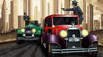 Made in Mafia | Free online game | Mahee.com